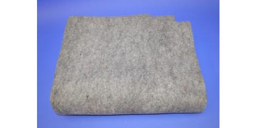 Couverture de sauvetage en laine